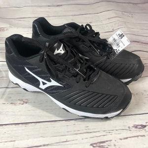 Mizuno Softball Cleats size 7.5